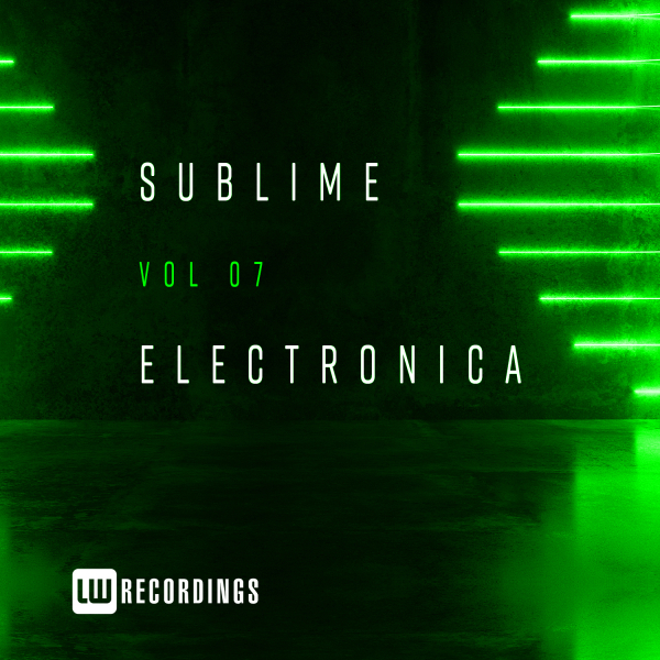 sublime electronica volume 7