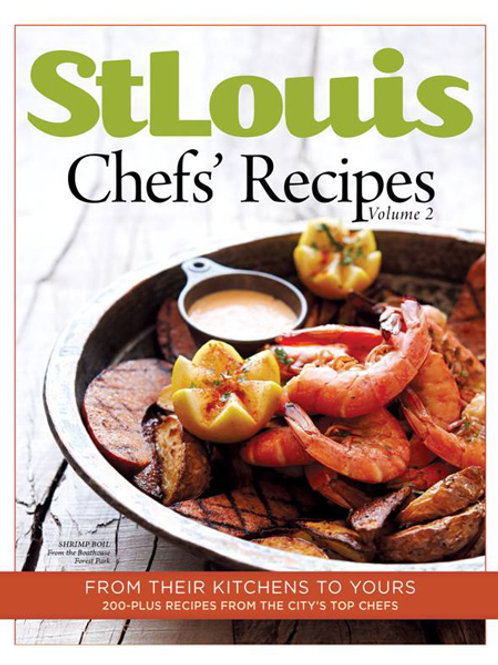 St. Louis Chef's Recipes V2