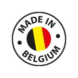 Fait en Belgique!
