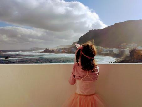 Reisen im Norden von Gran Canaria