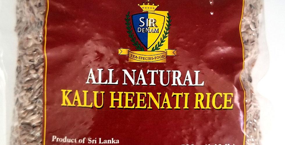 Kalu Heenati Rice 500g (1.10 lb)