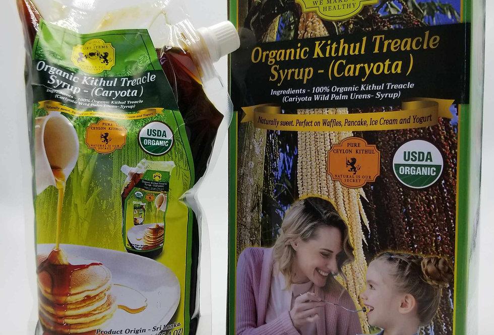 USDA Organic Kithul (Caryota) Syrup(Pani)
