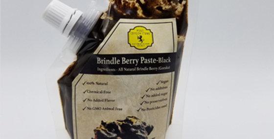 WS-Garcinia Cambogia (Brindle Berry-Goraka) Paste - Black