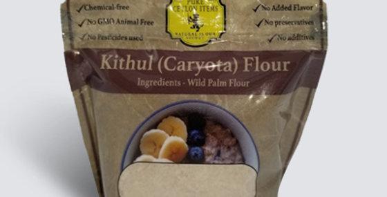 WS-Kithul Flour - 150g ,100% All Natural