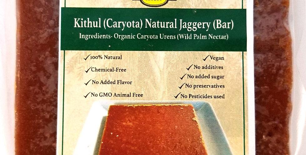 Kithul Jaggery - 300g  100% All Natural