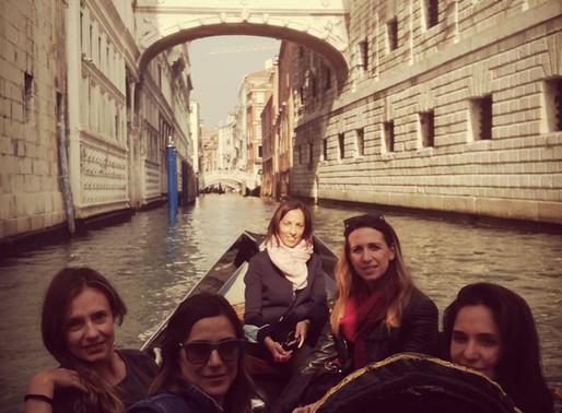 Venezia è donna