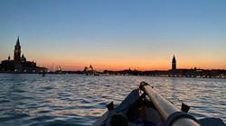 Barca a vela d'epoca-laguna- Claudia