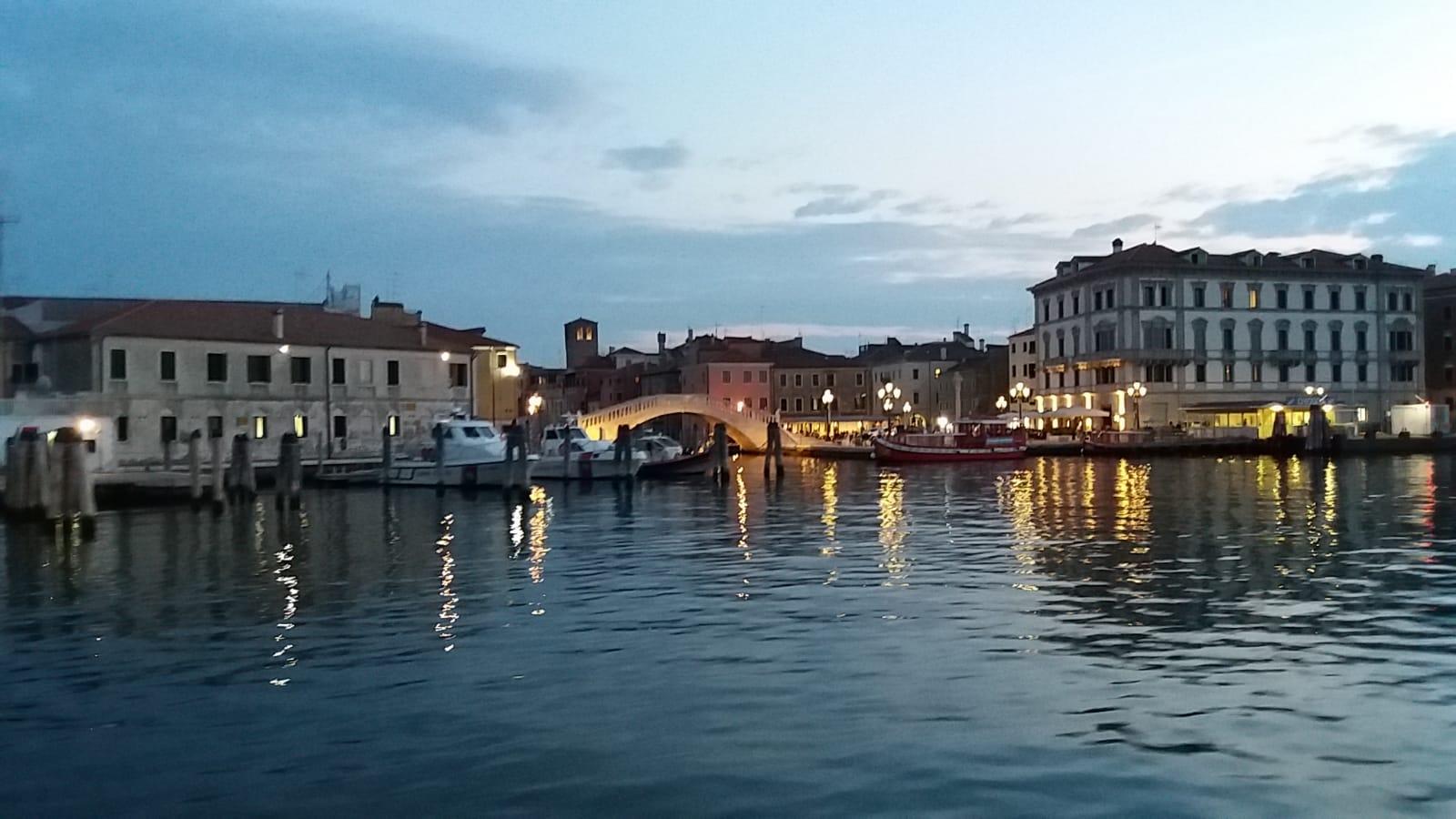 Chioggia-Venezia-Alessandro