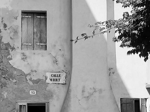 Isola di Pellestrina, Venezia 1972