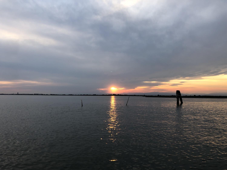 Torcello - Venezia - Federica