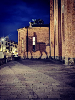 Basilica del Santo Padova - Marianna