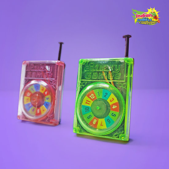 90's Kids Memories | Lucky Game | 90's Toys