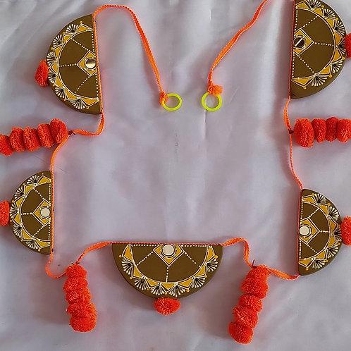 Vedic Toran (Bandhanbar)