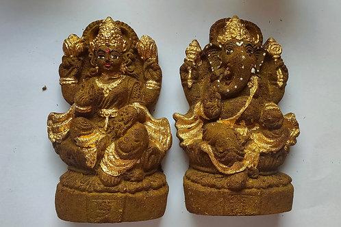 Laxmi Ganesh Murti