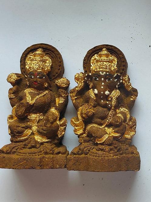 """Gaumay Laxmi Ganesh 4"""""""
