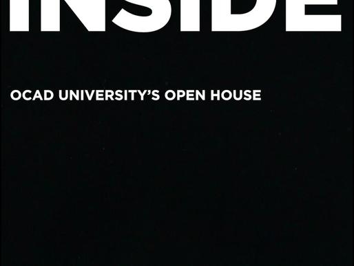 LOOK INSIDE Instagram promo