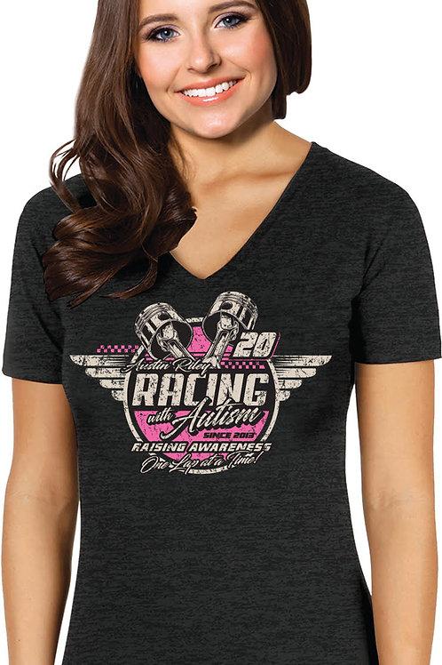 Vintage Racing T Womens