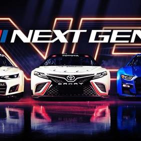 NASCAR'S NEXT GENERATION