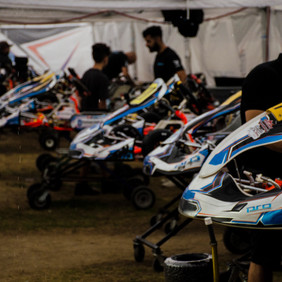 2019 Canadian Karting National Championship Coverage