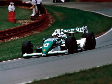 Porsche and Open Wheel Racing