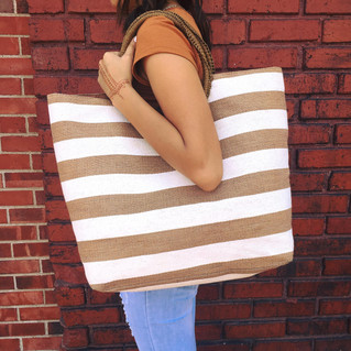 Make A Statement With Your Summer Bag!