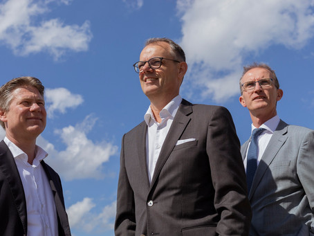 Novatore breidt uit met de toetreding van Peter van den Endert per 1 januari 2019