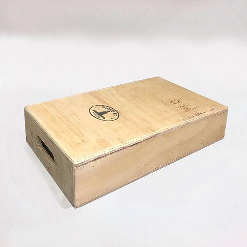 Tres Medidas 50x30x10, apple box