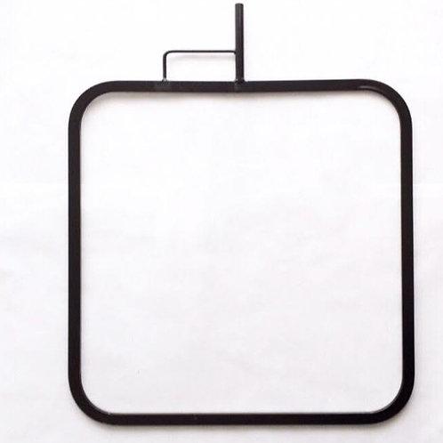 Marco portafiltros 1,20 x 1,20 cm