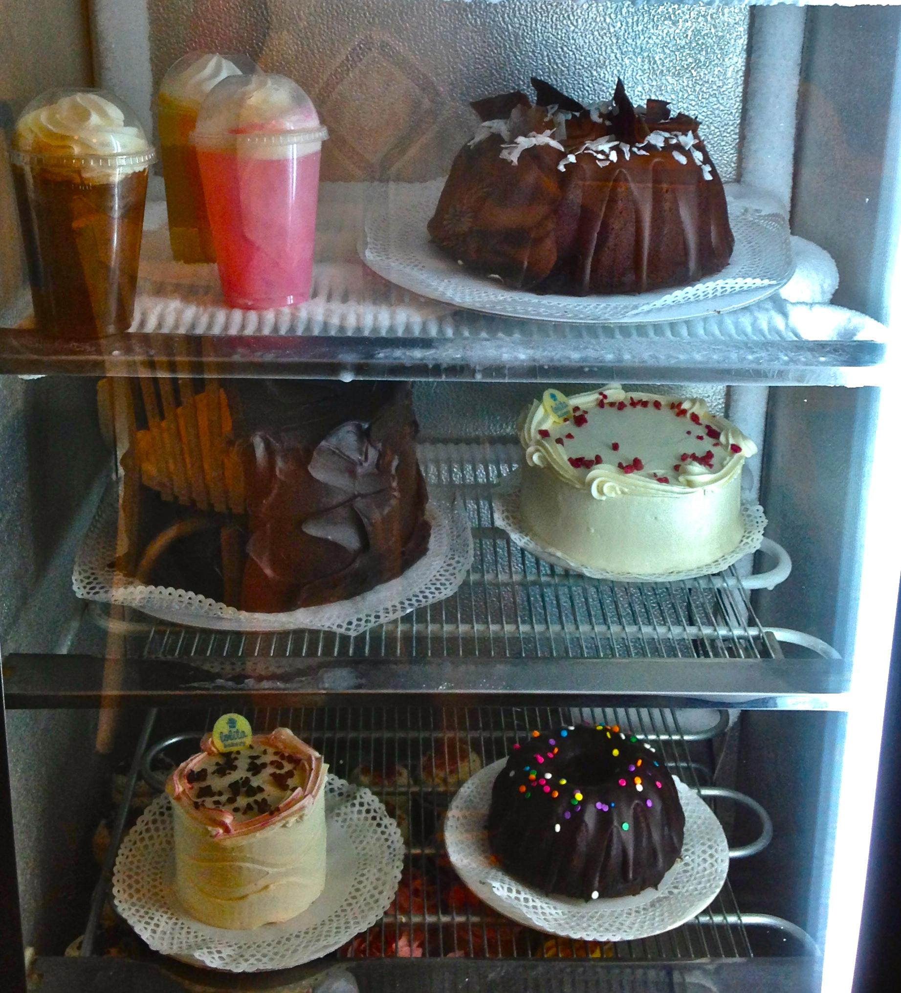 Lolita Bakery barcelona