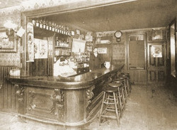 Grand Central Tap Room
