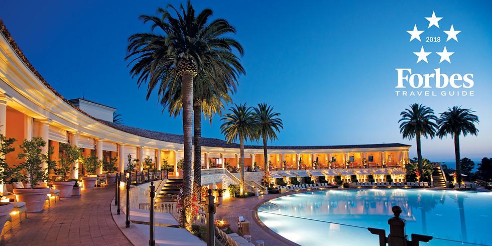 Pelican Hill Resort & Spa - Lifestyle Shoot Dec 3 - 5