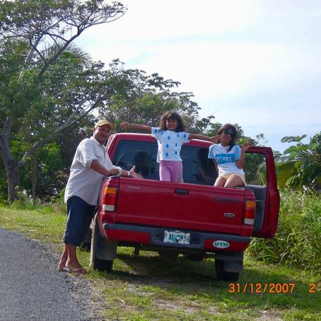 Life in Roatán, Honduras