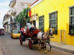 Cartagena De Indias _ Colombia