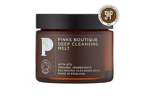 Deep Cleansing Melt