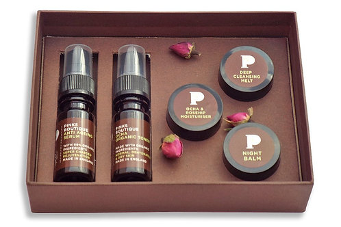 Try Me Set- Anti Ageing