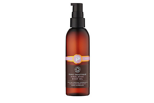 Himalayan Massage Oil 100ml