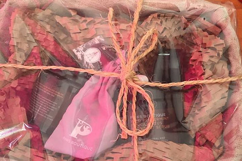 Hydrate Booster Gift Set