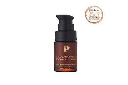 Ultimate Antioxidant Renewal Eye Cream 15ml