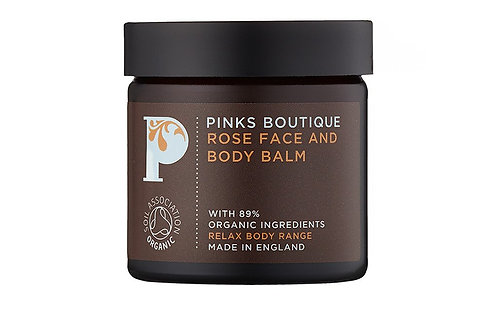 Rosehip Face & Body Balm 50g