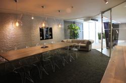 WDX Boardroom