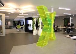 WDX office