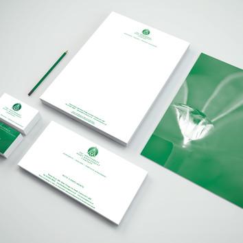Branding and Print