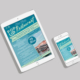 Pdf design for use across all major social media platforms.