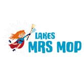 Lakes Mrs Mop Branding