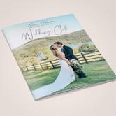 Bespoke Wedding Club Booklet