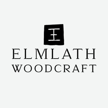Elmlath Woodcraft Logo
