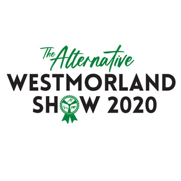 Alternative County Show logo