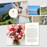Wedding ebrochure
