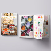 Autumn Winter Brochure for Pintail Candles