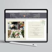 ebrochure for micro-weddings